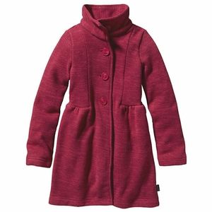 Patagonia Girls' Better Sweater Coat